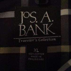 joseph a banks Shirts - Jos. A. Bank Dress Shirt